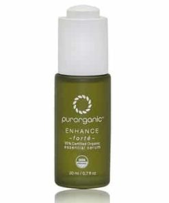 PurOrganic Enhance Forte Essential Serum - 30ml