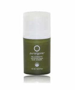 PurOrganic Rejuvenate Eye Cream - 15ml