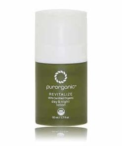 PurOrganic Revitalize Day and Night Lotion - 50ml
