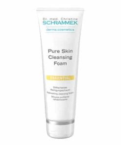 Dr. Schrammek Pure Skin Cleansing Foam 100ml