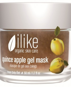 ilike Quince Apple Gel Mask – 1.7 fl. oz.