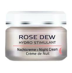 Annemarie Borlind Rose Dew Night Cream - 1.7oz