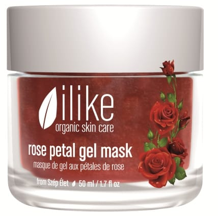ilike Rose Petal Gel Mask – 1.7 fl. oz.