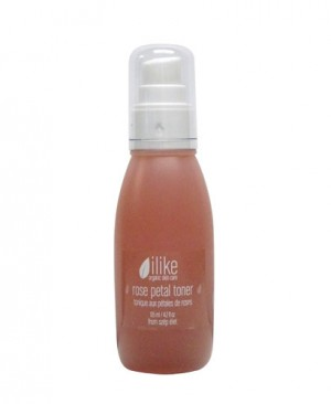 ilike Rose Petal Toner – 4.2 fl. oz.