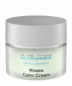Dr. Schrammek Schrammek Rosea Calm Cream 50ml