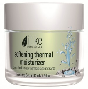 ilike Softening Thermal Moisturizer – 1.7 fl. oz.