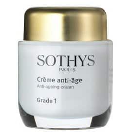 Sothys Anti-Aging Cream Grade 1 - 1.69 oz.