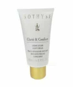 Sothys Clarte and Confort Light Cream - 1.69 oz.