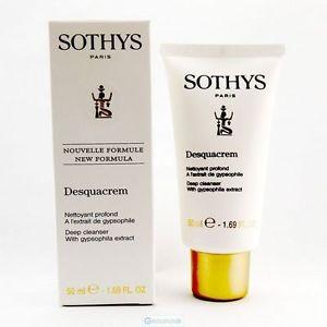 Sothys Desquacrem Emulsion - 1.7 oz