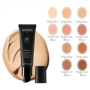 Sothys Skin Perfector Foundation - 1.0 oz