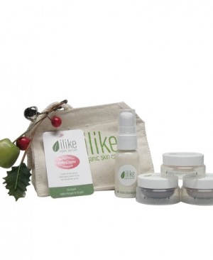 ilike Vitalizing Set