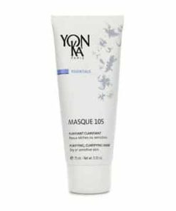 Yonka Masque 105 Purifying Clarifying Mask - 3.52 oz