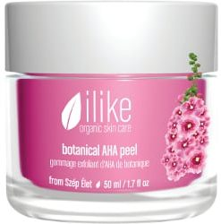 ilike Botanical AHA Peel - 1.7 oz