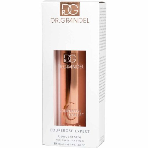 Dr. Grandel Couperose Expert Concentrate - 50ml 1