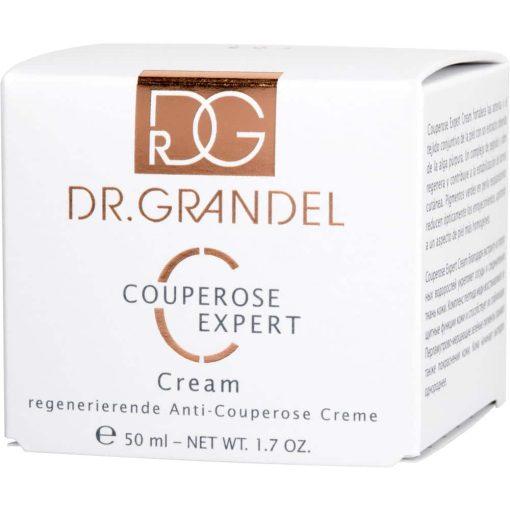 Dr. Grandel Couperose Expert Cream - 50ml 1