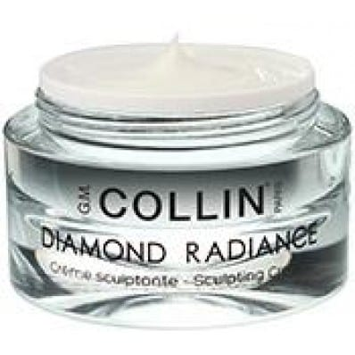 GM Collin Diamond Radiance Sculpting Cream