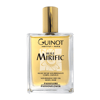 Guinot Huile Mirific Nourishing Dry Oil for Body & Hair - 3.3 oz. 1
