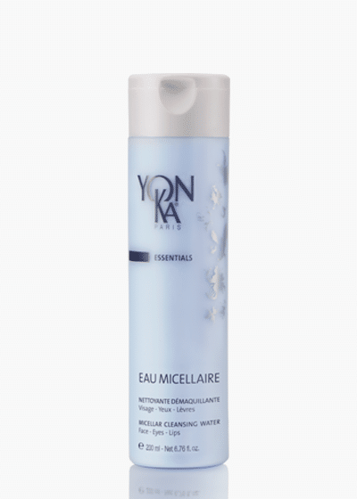 Yonka Eau Micellaire Cleansing Water
