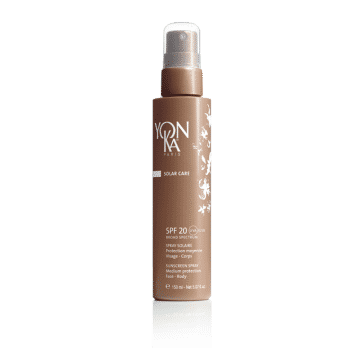 Yonka Solar Care Sunscreen Spray SPF 20