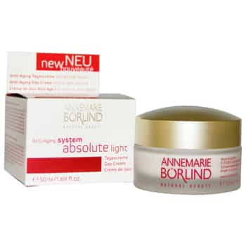 AnneMarie Borlind System Absolute LIGHT Anti-Aging Day Cream