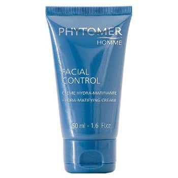 Phytomer Homme Global PUR Exfoliating Oxygenating Face Care