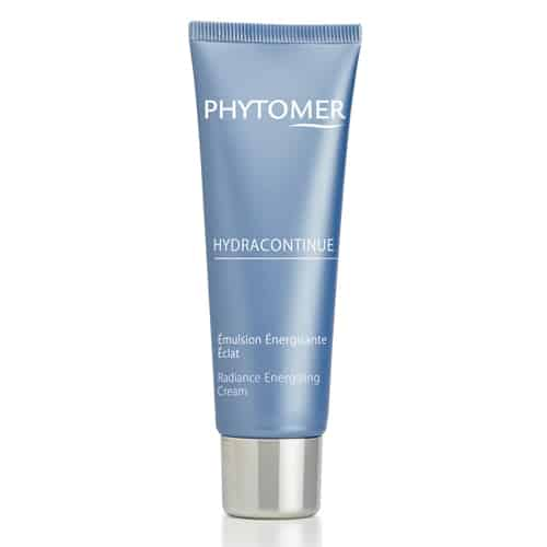 Phytomer Hydracontinue Radiance Energizing Cream