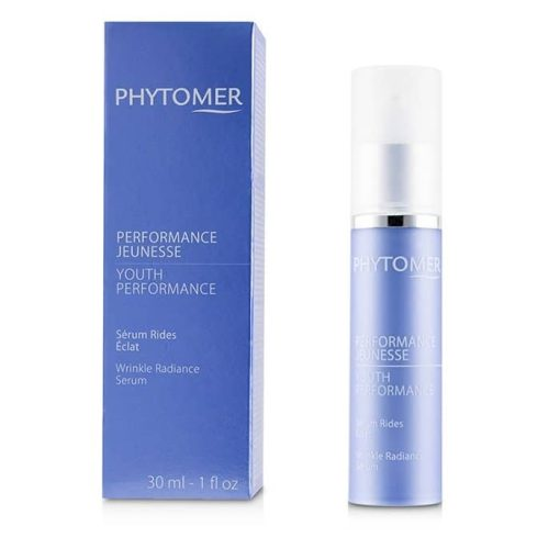 Phytomer Youth Performance Wrinkle Radiance Serum