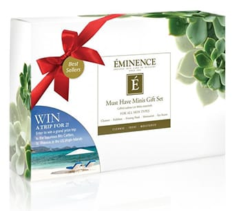 Eminence Must Have Minis Gift Set 2