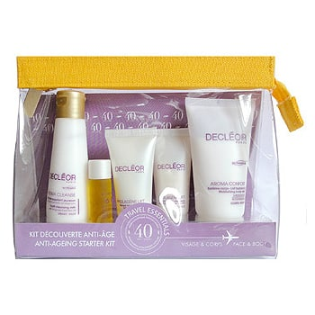 Decleor Travel Essentials Anti-Ageing Starter Kit