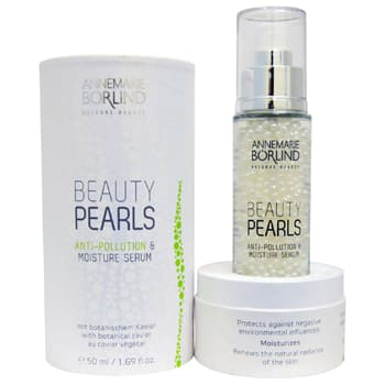 AnneMarie Borlind Beauty Pearls Anti-Pollution Moisture Serum