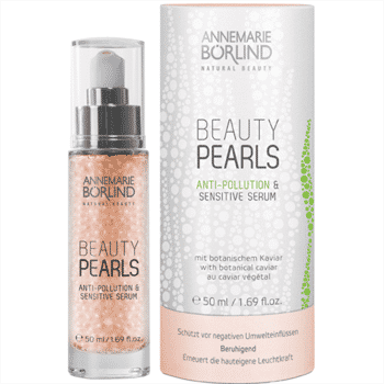 AnneMarie Borlind Beauty Pearls Anti-Pollution Sensitive Serum