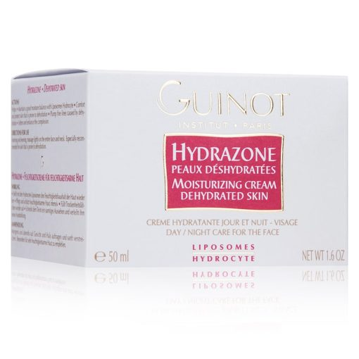 Guinot Hydrazone Moisturizing Cream - All Skin Types - 1.6 oz 1