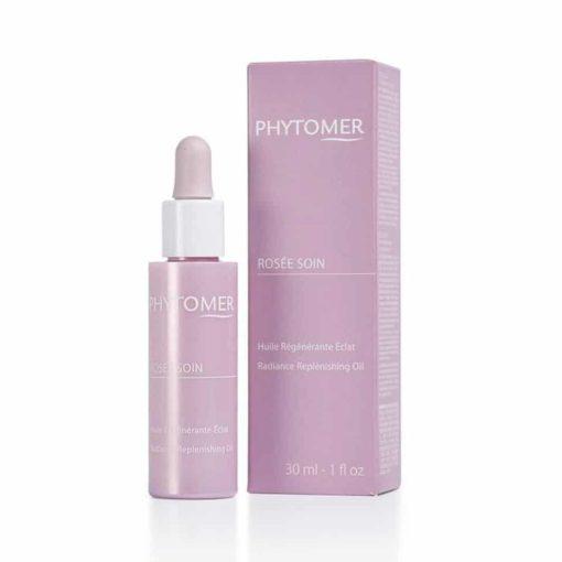 Phytomer Rosee Soin Radiance Replenishing Oil