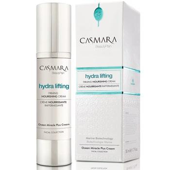 Casmara Hydra Lifting Firming Nourishing Cream - 1.7oz 1
