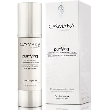 Casmara Oxygenating Nourishing Cream2