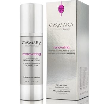 Casmara Renovating Regenerating Nourishing Cream - 1.7oz 1