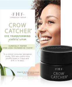 Crow Catcher Eye Transforming Serum