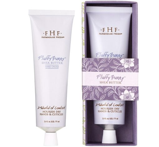 FarmHouse Fresh Fluffy Bunny Shea Butter Hand Cream