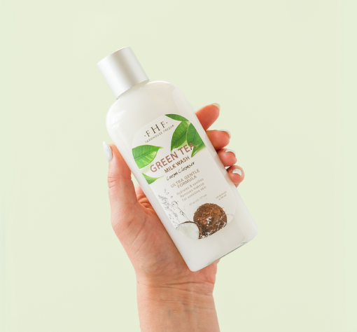 FarmHouse Fresh Green Tea Milk Wash - 6oz 1