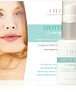 FarmHouse Fresh Spotted Leaving Spot and Pigment Lightening Serum