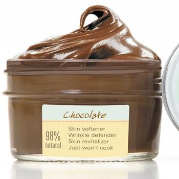 FarmHouse Fresh Sundae Best Chocolate Softening Mask with CoQ10 - 3.25oz 1
