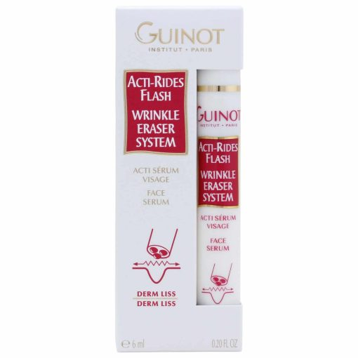 Guinot Acti-Rides Flash Wrinkle Eraser System - 0.2 oz 1