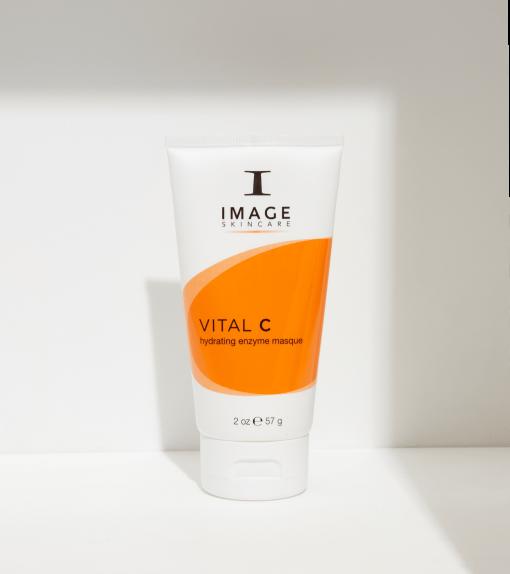 Image Vital C Hydrating Enzyme Masque - 2oz 1