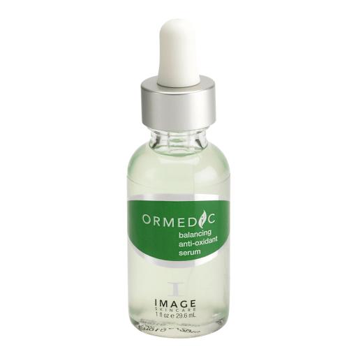 Image Ormedic Balancing Antioxidant Serum - 1oz 1