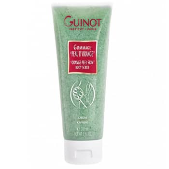 guinot gommage peau