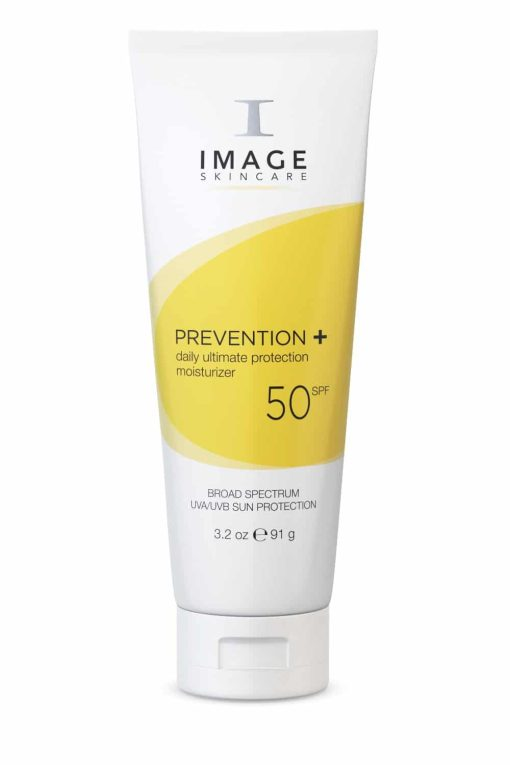Image Prevention+ Daily Ultimate Protection Moisturizer SPF 50 - 3.2 1