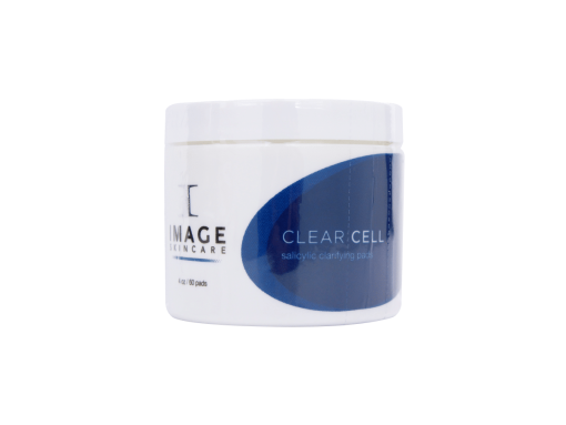 Image Clear Cell Salicylic Clarifying Pads - 60pcs 1