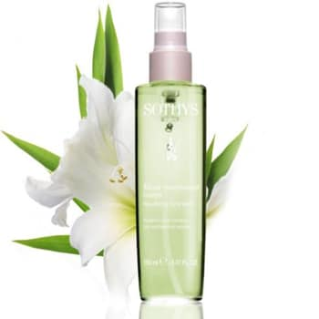 Sothys Lily & Bamboo Escape Nourishing Body Elixir