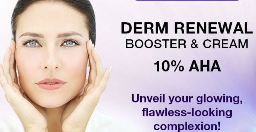 GM Collin Derm Renewal Booster - 1.0 oz 3