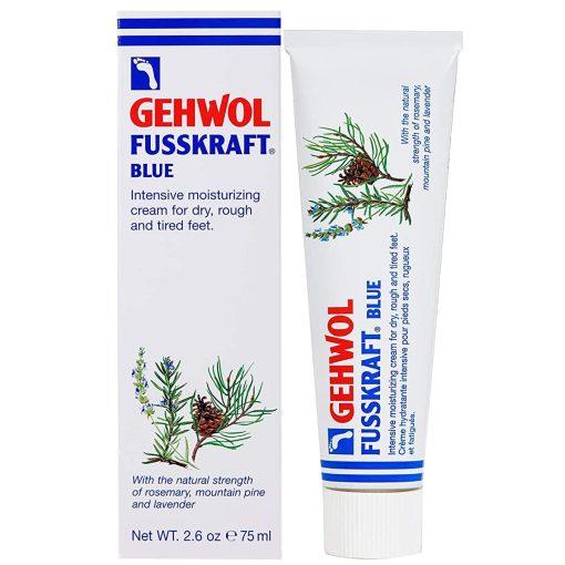 Gehwol FUSSKRAFT Blue Foot Cream